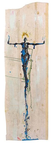 Cross Artwork by John Hatfield