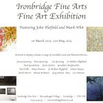 Ironbridge Fine Arts Spring 2019 Exhibition
