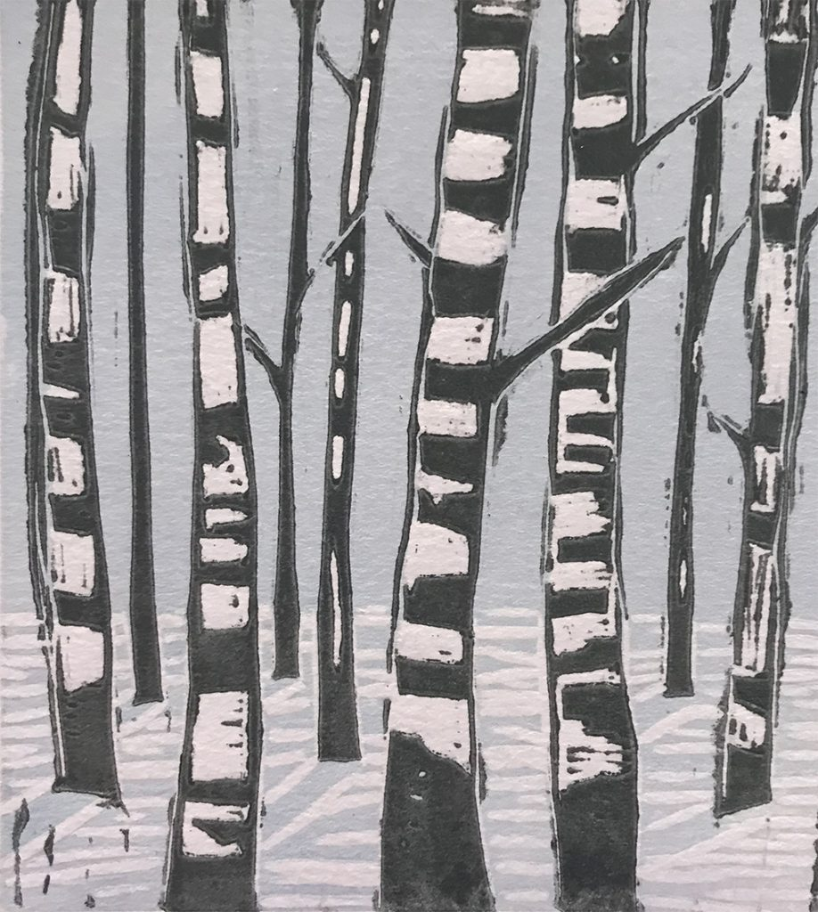 Emma Kirkman Printmaker