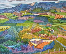Liz Sommerville Exhibition at Ironbridge Fine Arts