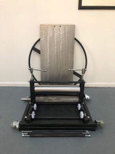Etching press uk