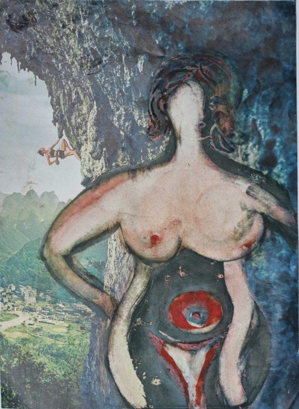 Clare O Hagan Exhibition