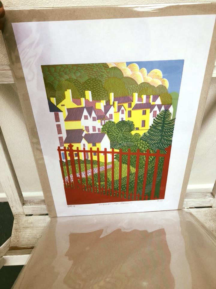 Eric Gaskell Printmaker