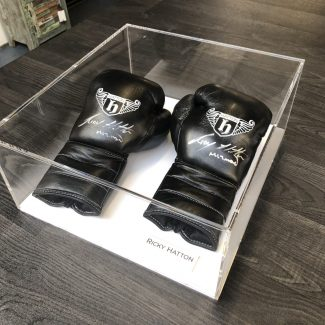 Bespoke Display Cases