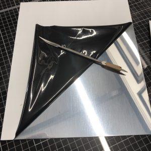 Aluminium Etching Plate