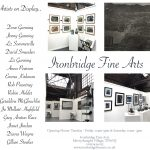 Autumn Exhibition at Ironbridge Fine Arts