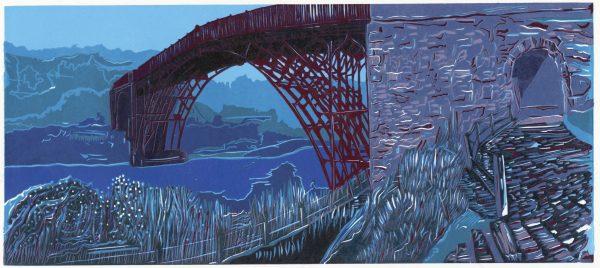ironbridge framing