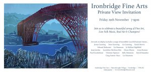 Ironbridge-FIne-Arts-Winter-Exhibition-Invitation-2019-300x144