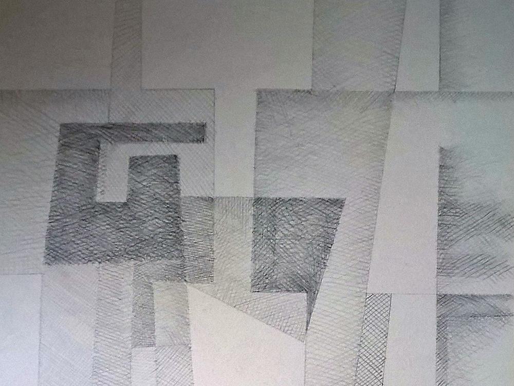 Michael Crompton Artwork