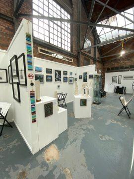 Ironbridge Art Gallery