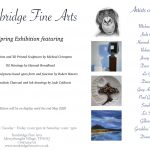 Ironbridge Fine Arts Spring Exhibition