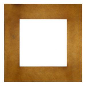 Bronze-Leaf Flat-Profile-Standard-Frame