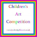 Children's Art Competition Sponsored by Larson Juhl