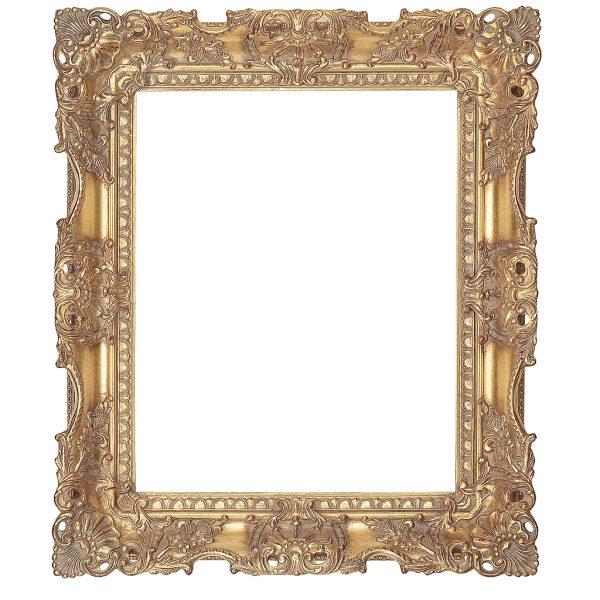 Gold-Carved-Swept-Frame