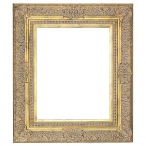 Gold-decorative-frame