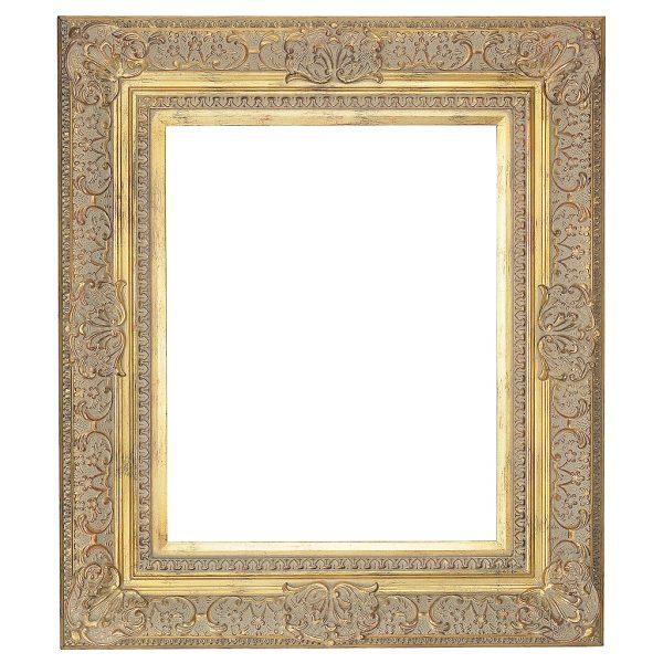 Gold-decorative-frame