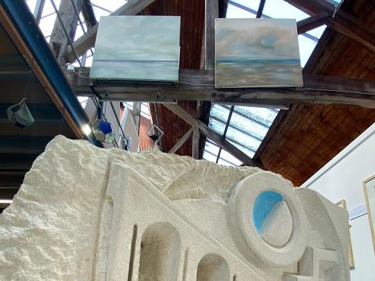 Sculptures by Robert Bowers
