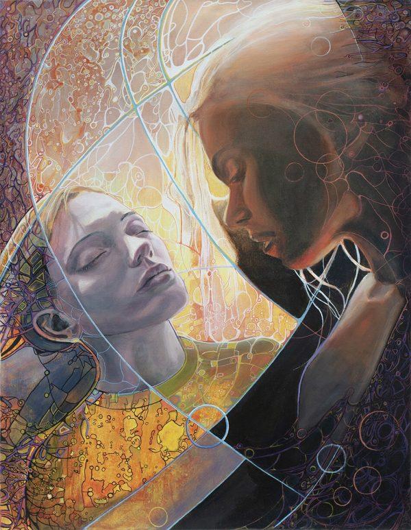 Artwork by CJ Lunn