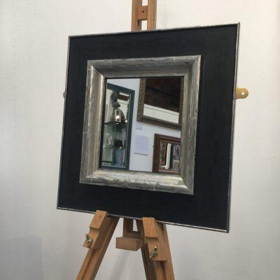 Finished Framing order at Ironbridge Fine Arts Gallery