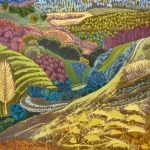 Liz Sommerville Exhibition At Ironbridge Fine Arts