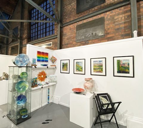 Ironbridge Fine Arts Winter Exhibition