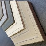 South Sea Moulding Range at Ironbridge Fine Arts