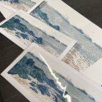 Giclee printing at Ironbridge Fine Arts
