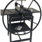 Gunning Etching Press No 2