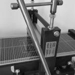 Gunning Etching Press No 1