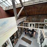 Framing Consultations at Ironbridge Fine Arts