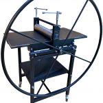 Etching Press 1